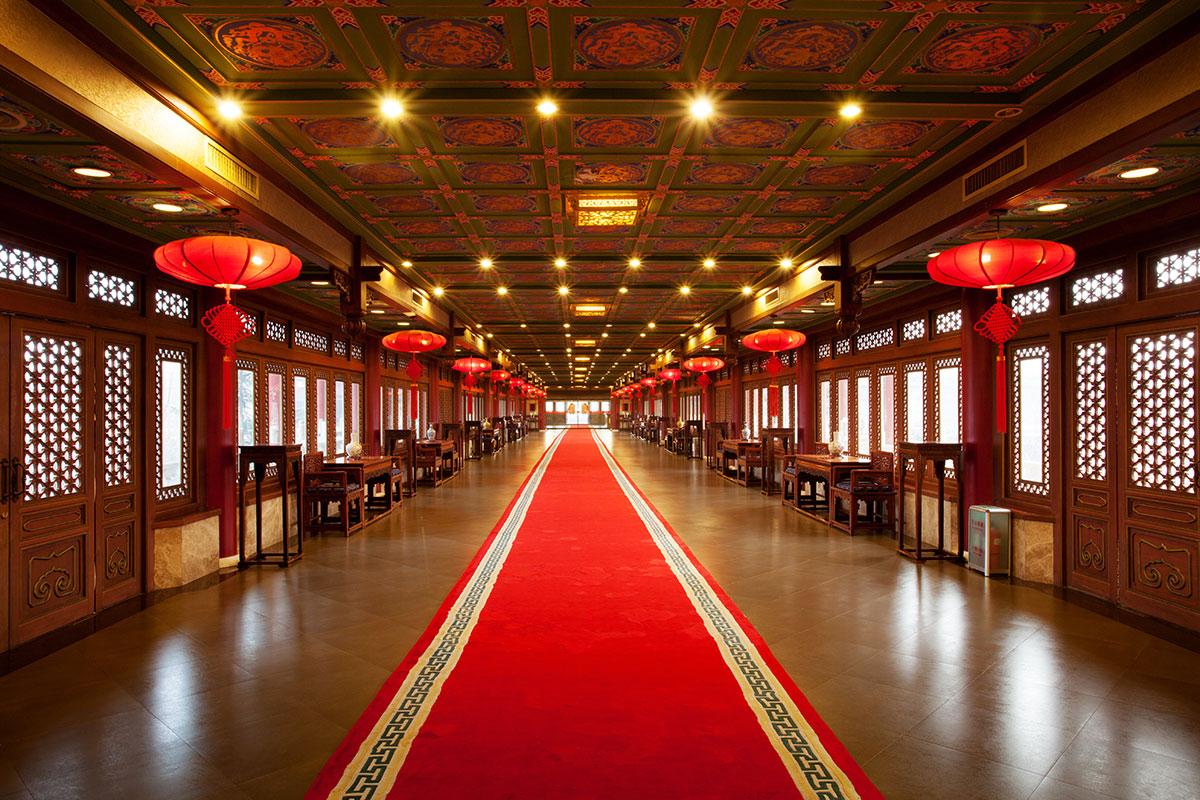 Grand Epoch City, China