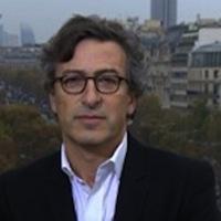 Raphael Berdugo
