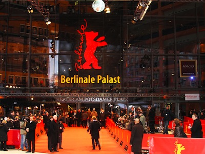 Berlinale 34