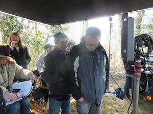 Richard Glatzer and Wash Westmoreland directing