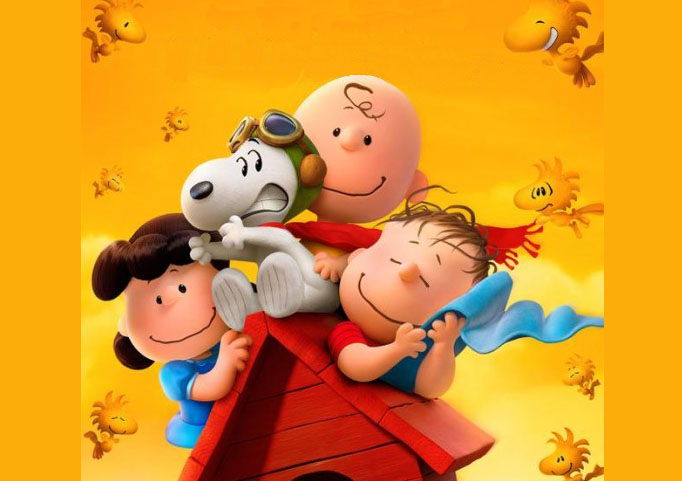 lucy peanuts 2015 related - photo #18