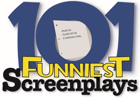 how to write a great comedy screenplay