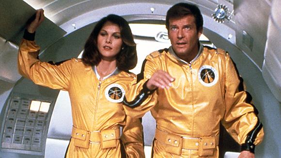 Moonraker Movie Review & Film Summary (1979) | Roger Ebert