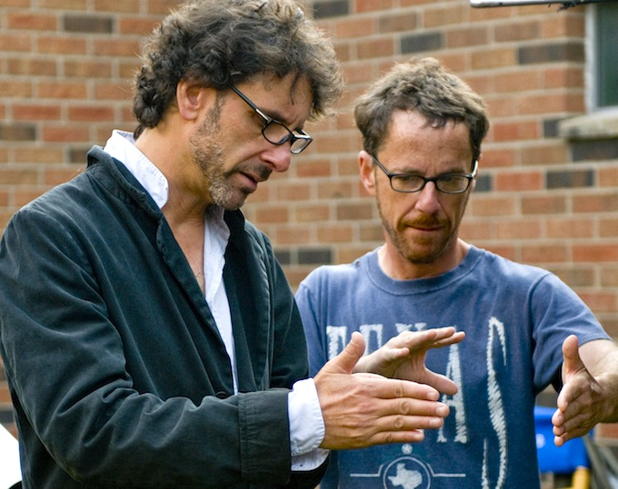 The Coen Brothers