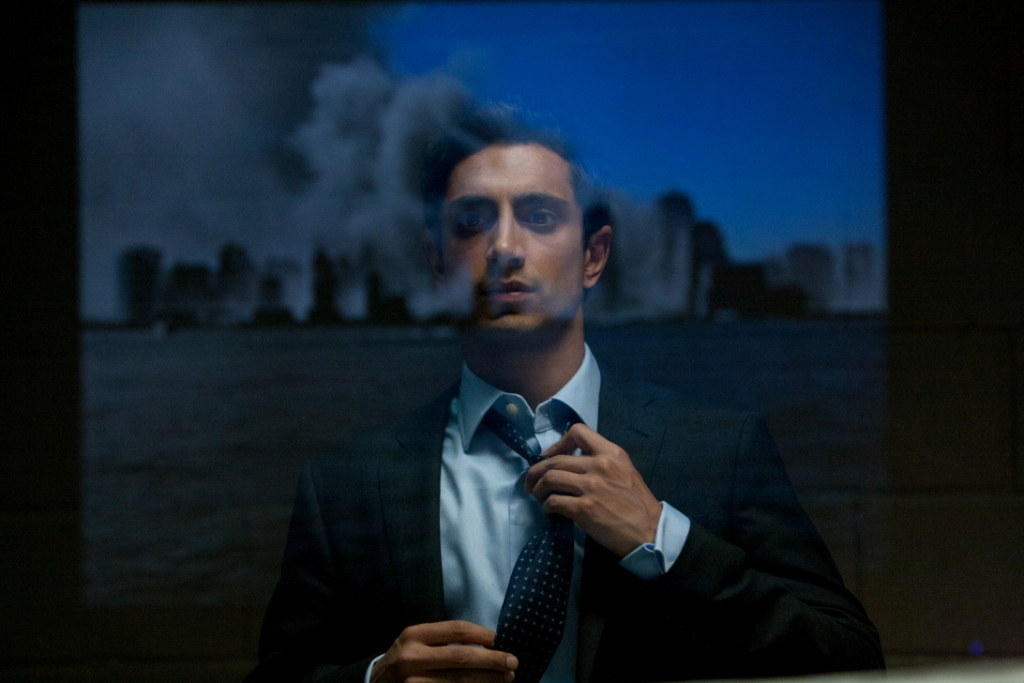 the reluctant fundamentalist changes in The reluctant fundamentalist - review  but 9/11 changes him, and as people of his skin colour and background come to be reviled in new york, changez reconsiders his loyalties and life choices.