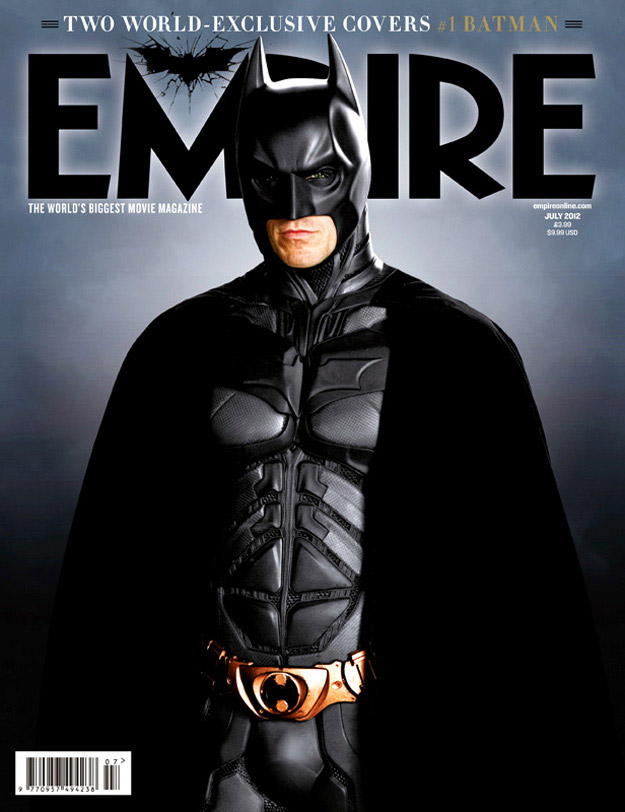 The Dark Knight Rises, Empire cover, skipcrop