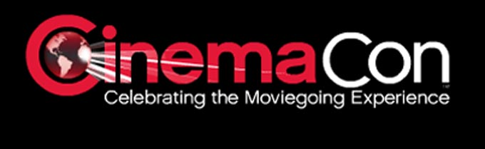 CinemaCon 2012 logo