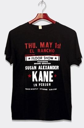 Floor Show featuring Singing Sensation Susan Alexander Kane