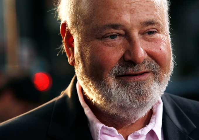 rob reiner young