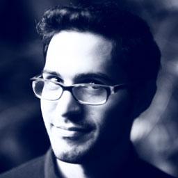Photo of Eric Kohn