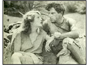 'His Captive Woman' was featured in the March 1929 issue of 'Photoplay'.