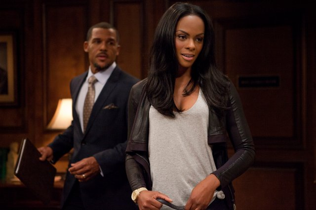 "Tyler Perry's ""The Haves and the Have Nots"""