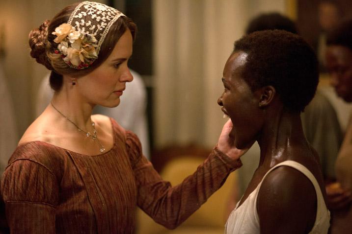 Αποτέλεσμα εικόνας για sarah paulson 12 years as a slave