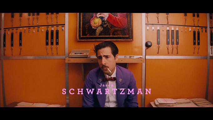 GBH, Jason Schwartzman