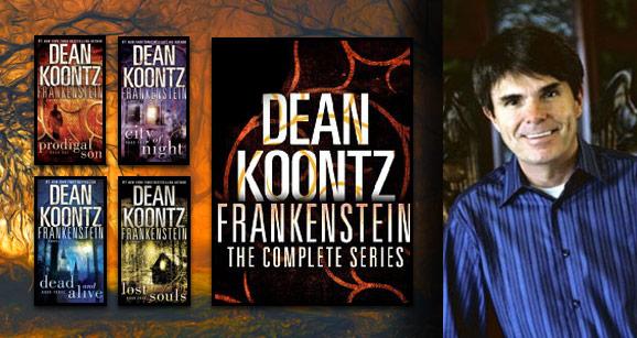 Frankenstein, Dean Koontz