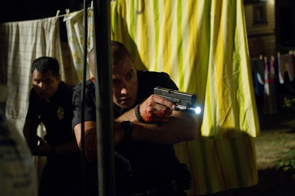 End Of Watch skip crop