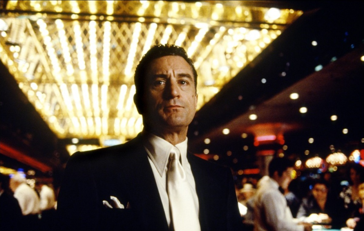 Casino movie robert deniro vegas casino payout percentage