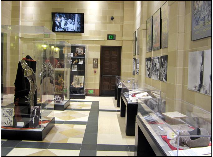 USC DeMille Exhibit