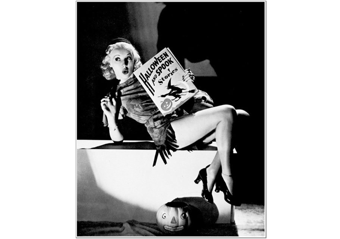 Betty Grable-Halloweed-680