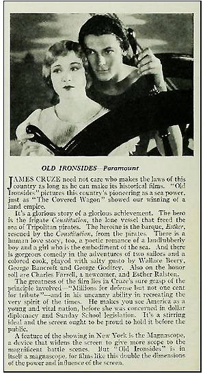 Old Ironside Clipping-300