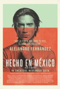 Documentary Film 'Hecho en Mexico'