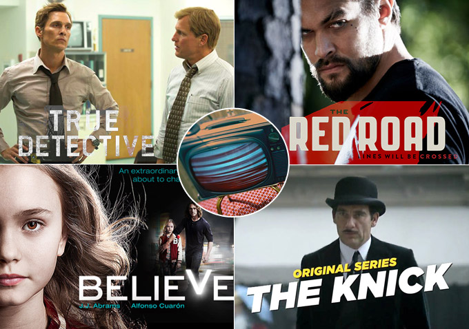 essay on tv serial The rules of series television writing speaking of sci-fi elements, now there's a genre that has boldly gone where science fiction hadn't gone before on tv.