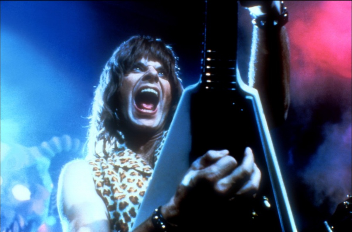 """This is Spinal Tap"""