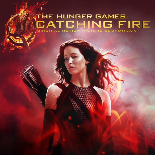 The Hunger Games: Catching Fire Soundtrack Cover