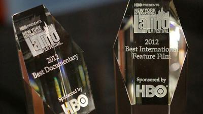 ny award latino