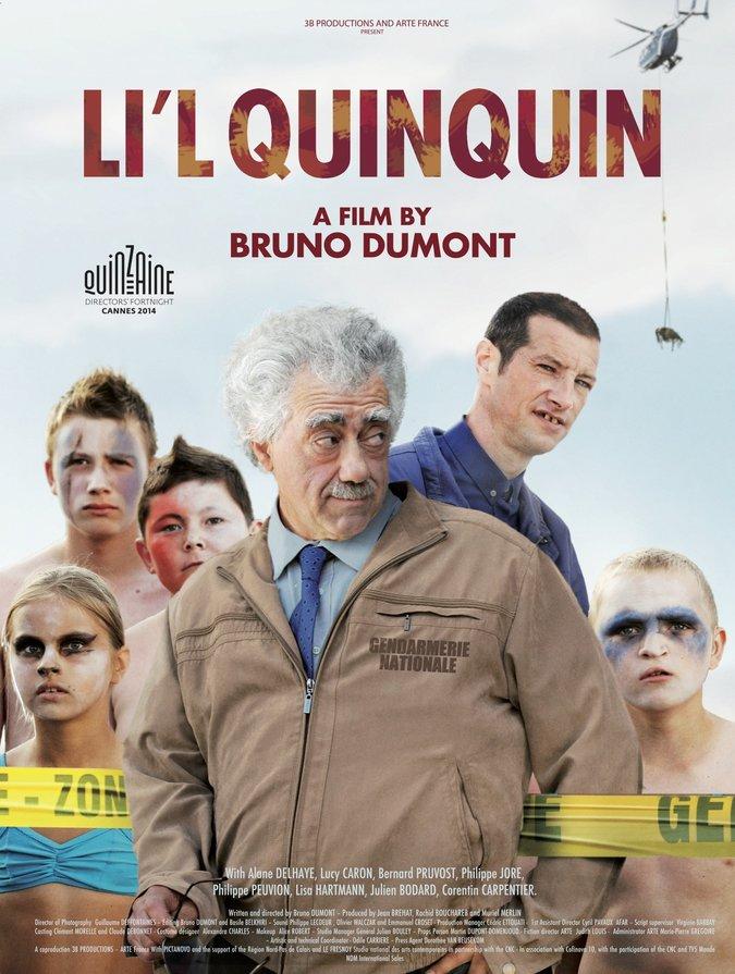 """""""Li'l Quinquin"""""""