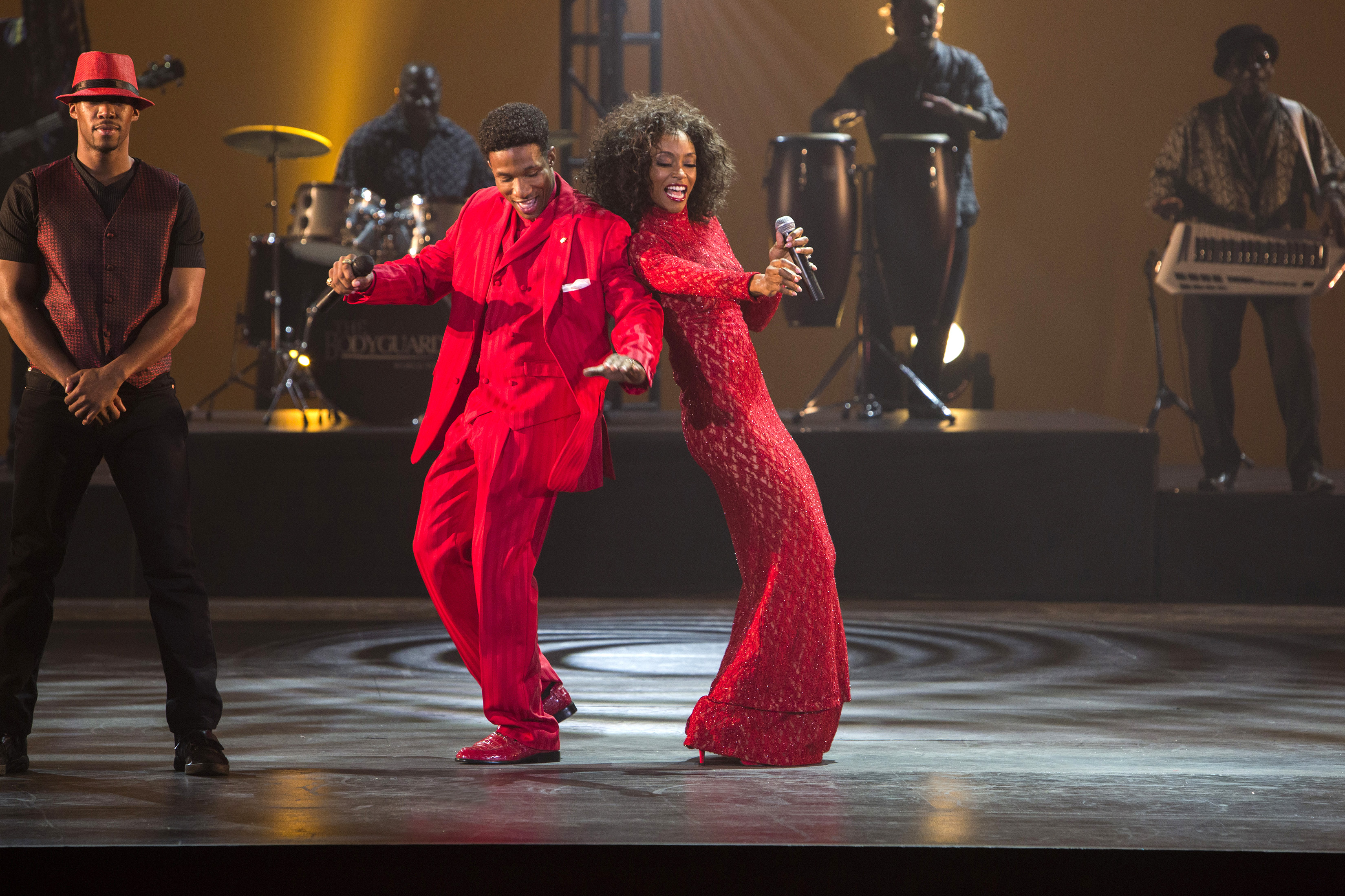 angela bassett�s whitney houston film gets a premiere date