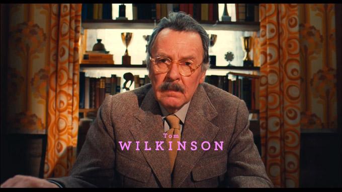 GBH, Tom Wilkinson