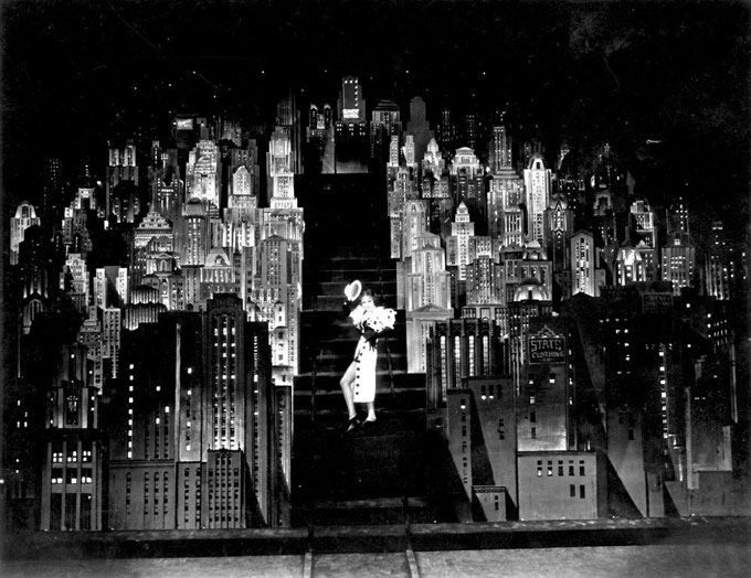 42nd St. Film Still (1933)