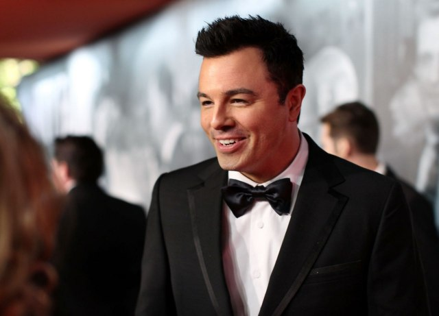 Producers Promise Changes for 2013 Oscar Show, as Host ...