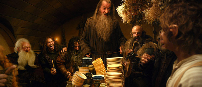 The Hobbit, (skip crop)