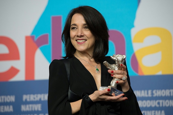 Paulina Garcia won the Silver Bear for Acting, Berlinale, 2013