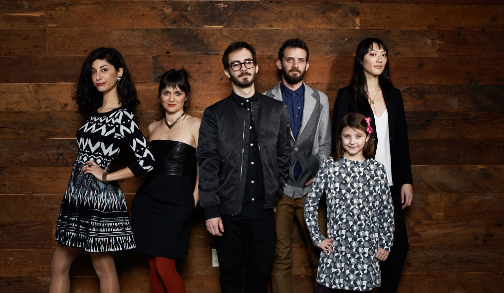 """The Eyes of My Mother"" - Kika Magalhaes, Flora Diaz, Nicolas Pesce, Will Brill, Olivia Bond, Clara Wong"