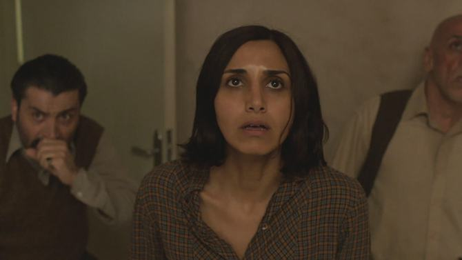 Image result for under the shadow
