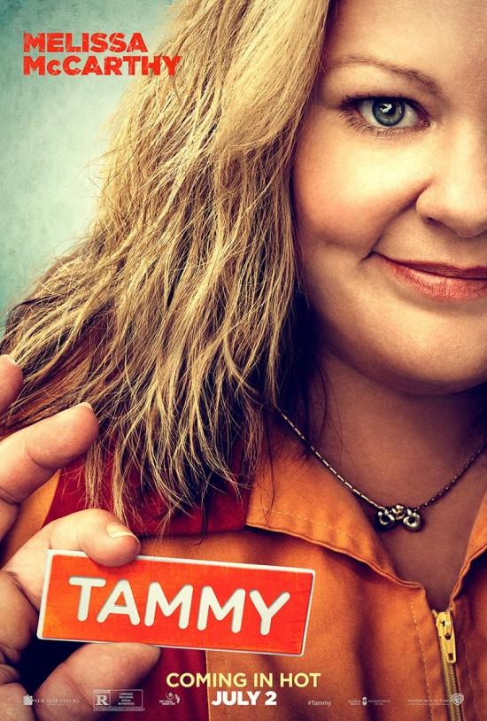 Tammy, poster