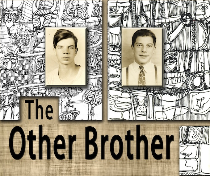 The Other Brother logo