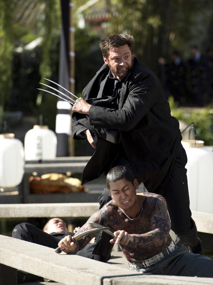 The Wolverine (skip crop)