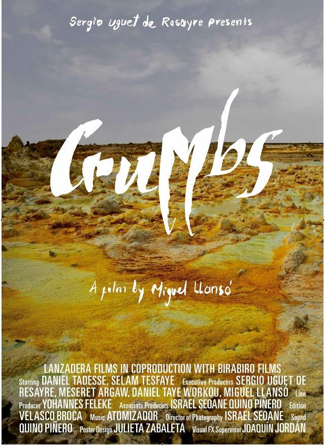 CRUMBS Poster Art