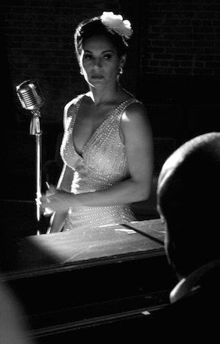 Salli Richardson as Lena Horne