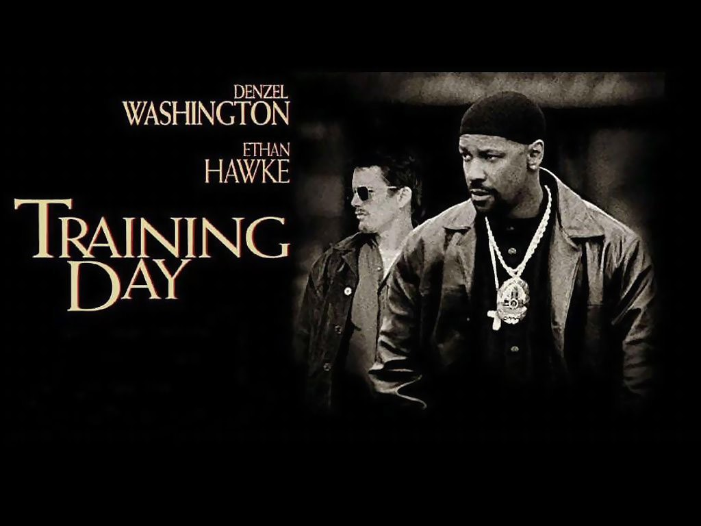 'Training Day' TV Show in the Works at CBS