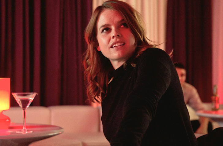 tribeca review neil labute�s �dirty weekend� starring