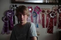 Oskari Joutsen plays a shy Finnish teen in The Date.