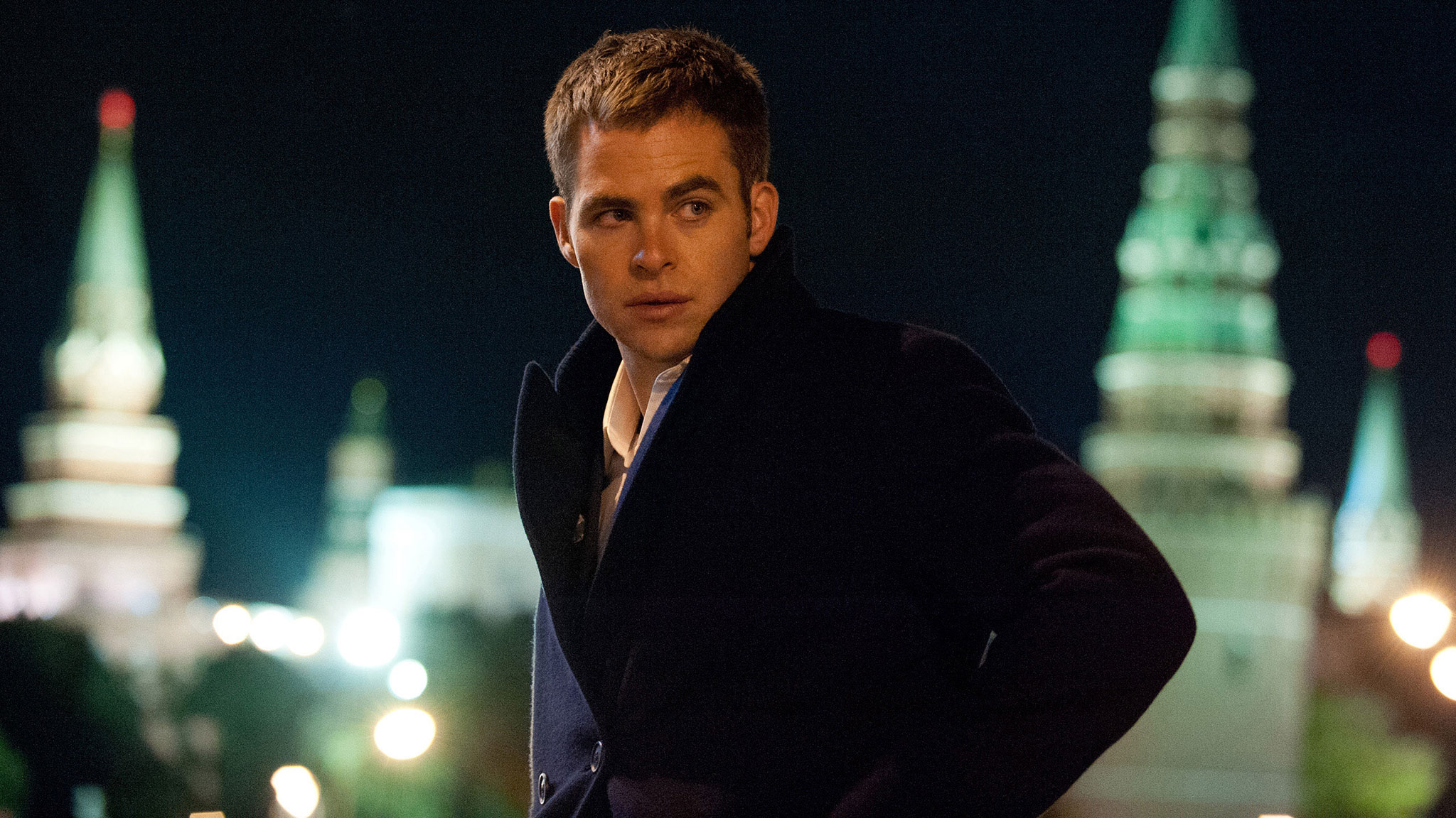 Chris Pine vs Chris Pratt Divergent Paths to Stardom
