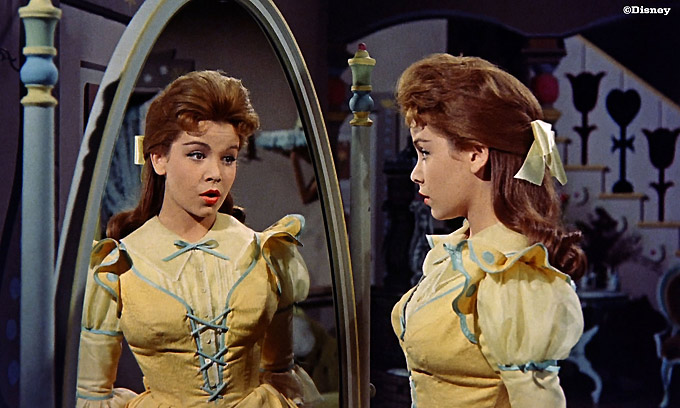 Annette Funicello-Babes in Toyland