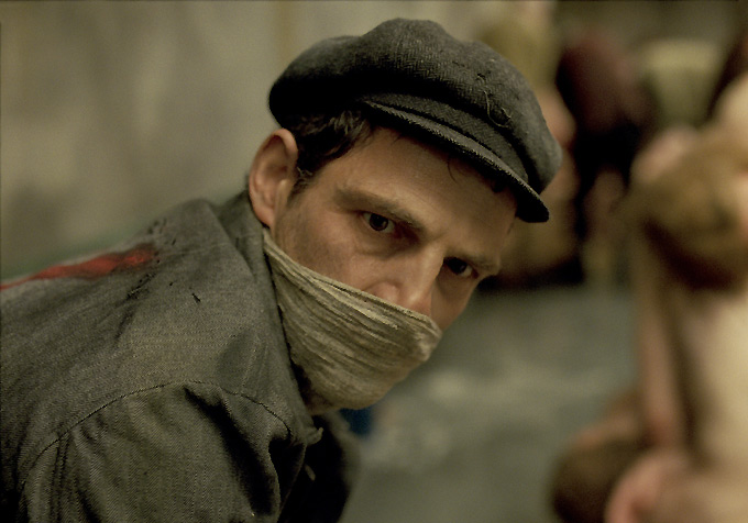 Geza Rohrig-Son of Saul-680