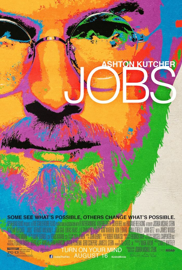 JOBS poster.